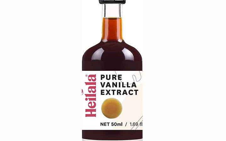 Estratto di vaniglia puro Heilala