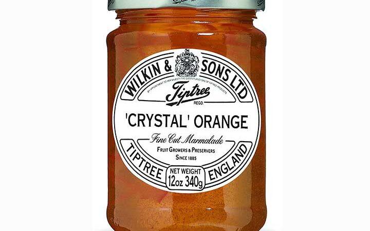 Wilkin & Sons Tiptree Crystal Marmalade