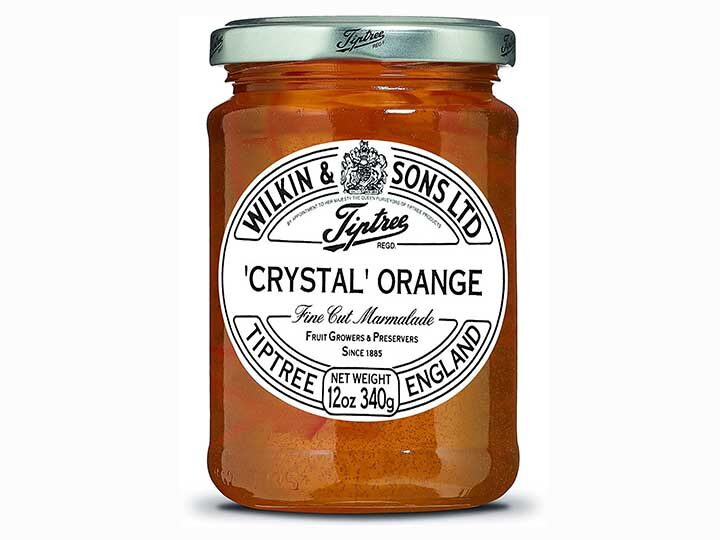 Wilkin & Sons Tiptree Crystal Marmalade
