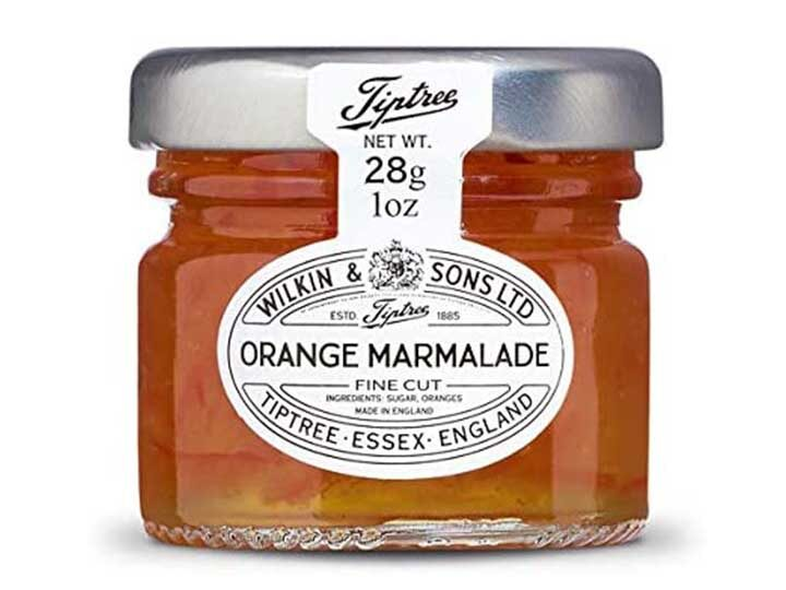 Wilkin & Sons Tiptree Orange (fine cut)